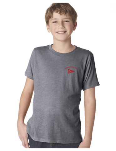 Noroton Bay Youth & Adult Tri-blend SS Tee