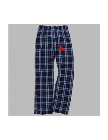 Noroton Bay Unisex Youth & Adult Flannel Pants