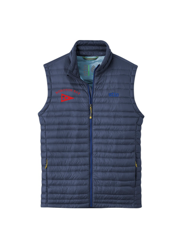 Noroton Bay Adult Mens STIO Puffer Vest