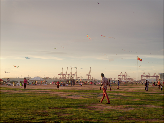 Sri Lanka Kite Runners