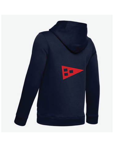 Noroton Bay Youth Under Armour Hoodie