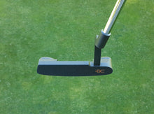 Custom Milled Soft Carbon Steel Golf Putter - Traditional