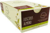 Luscious Almond - Pack of 9 - Debby's Bites