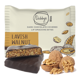 Lavish Walnut - Pack of 9 - Debby's Bites