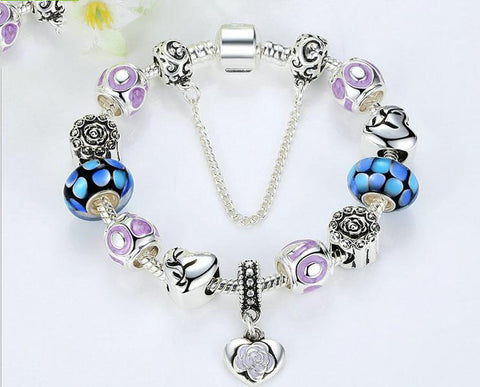 combination bracelet - Xingjewelry