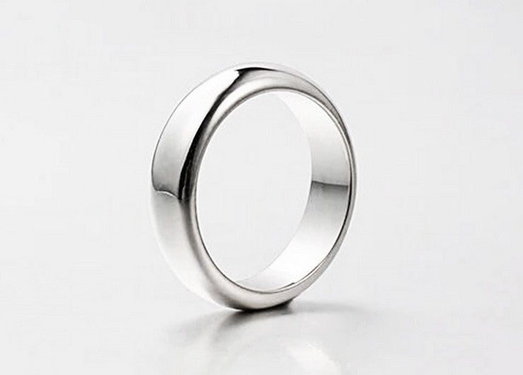925 sterling silver o ring