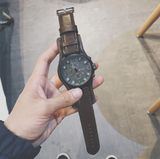 Ktevi sports man watch