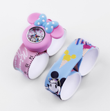 Disney marvel cartoon watch for children