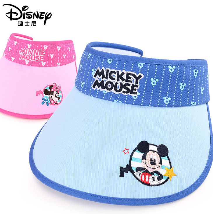 Disney children Mickey Minnie hat
