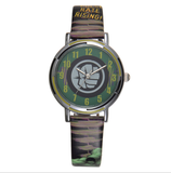 Disney marvel avengers automatic watch