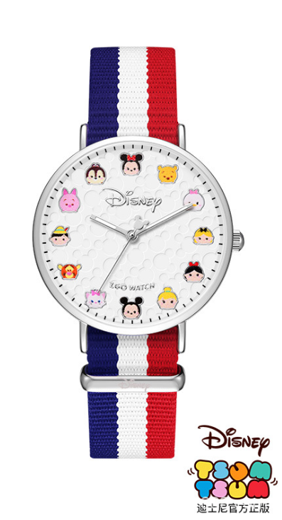 Disney children cartoon smart wrist watch