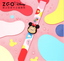 Authorized disney mickey minnie cartoon watch also a ruler