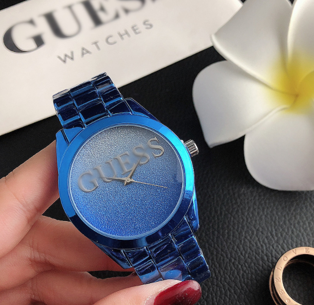 Guess quartz watch