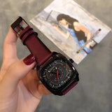 Diesel woman watch sports design - Xingjewelry