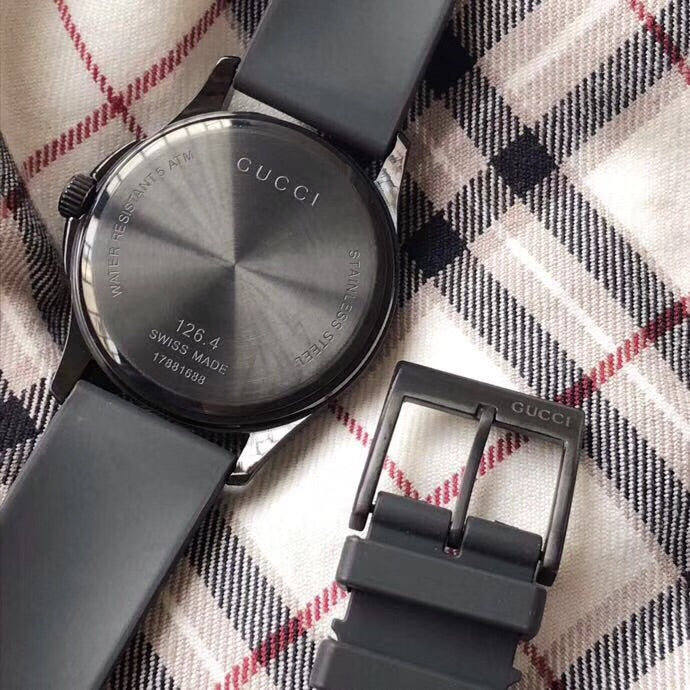 Gucci quartz watch