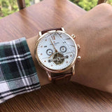 Patek Phillipe automatic watch for man