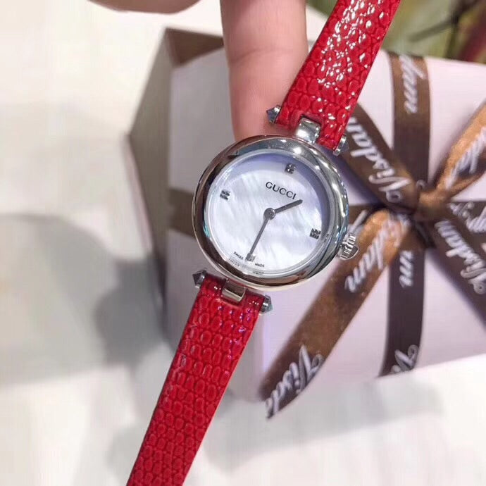 Gucci VISDOM lady quartz watch