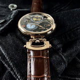 Bovet automatic watch for man woman - Xingjewelry