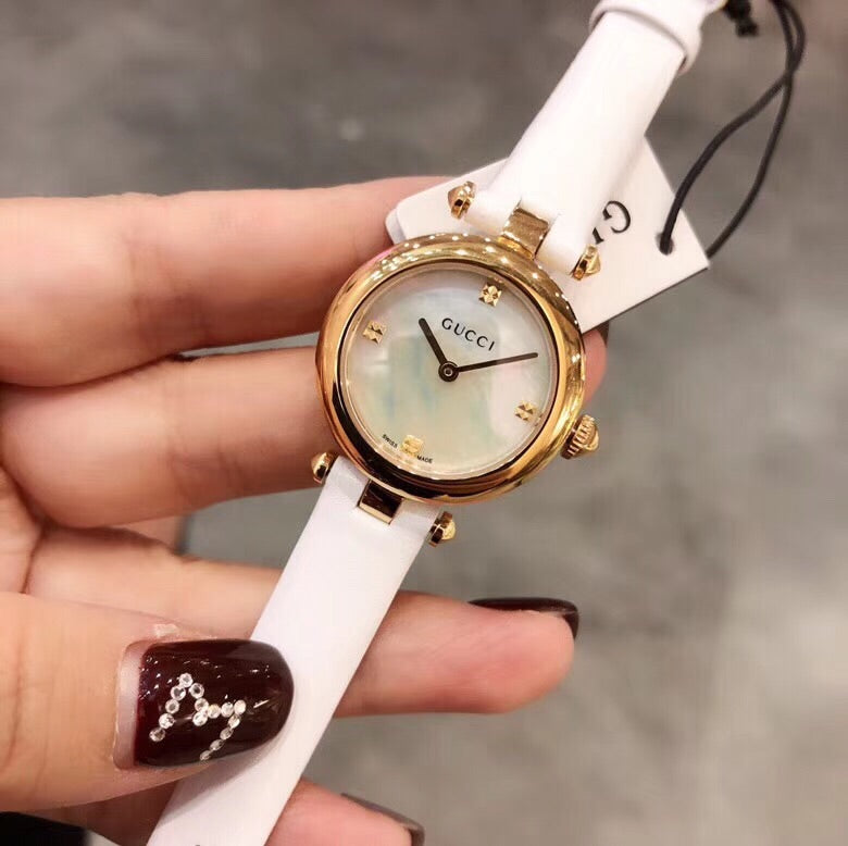 Gucci quartz lady watch
