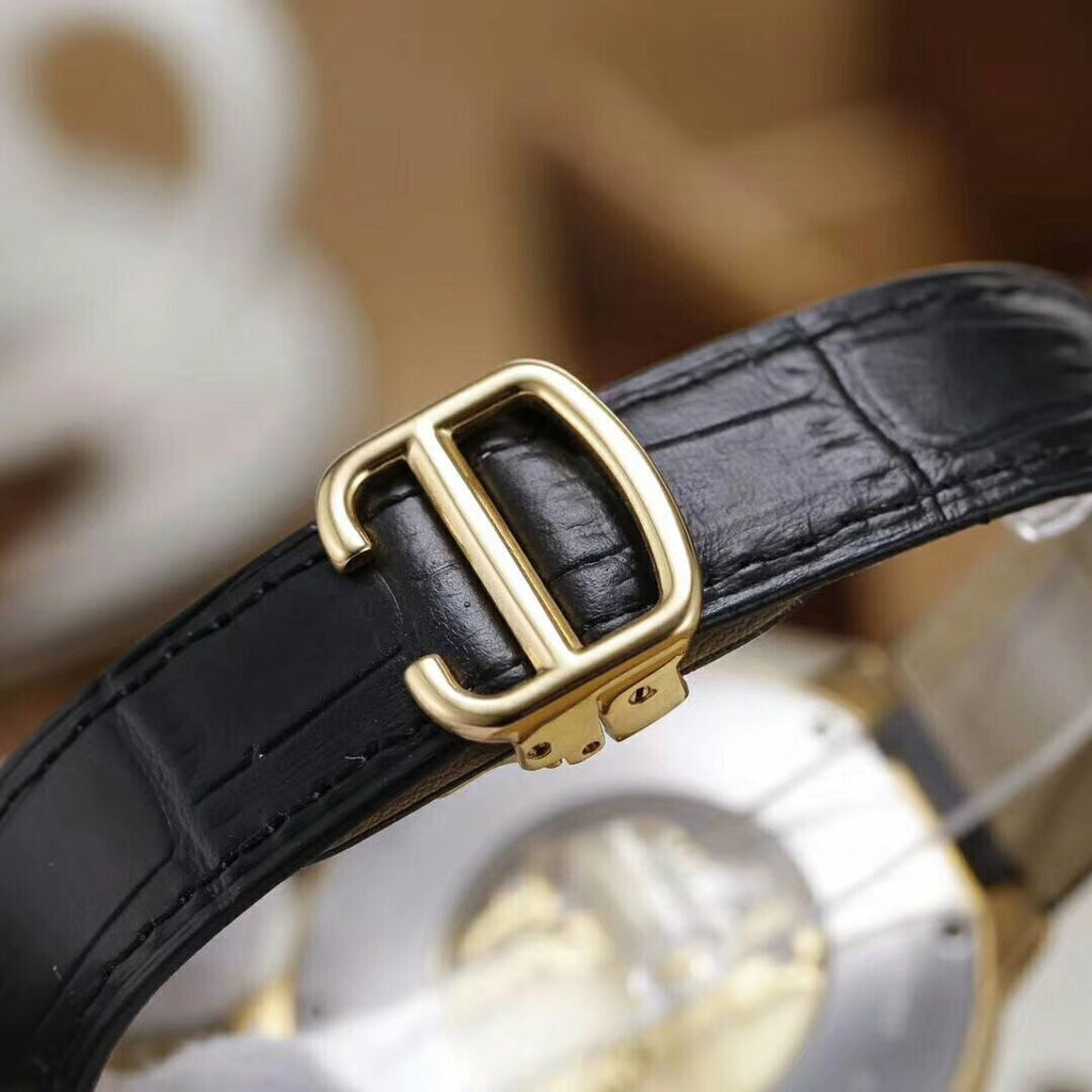 Cartier automatic watch for man - Xingjewelry