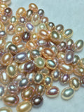 6.5-7mm natural pearl bead - Xingjewelry