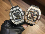 Richard Mille automatic man watch