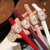 Franck muller quartz watch