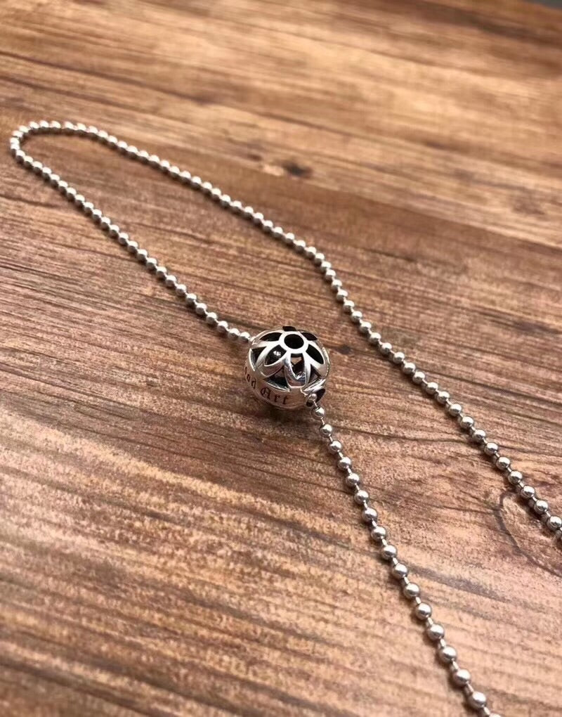 925 sterling silver pendant necklace - Xingjewelry