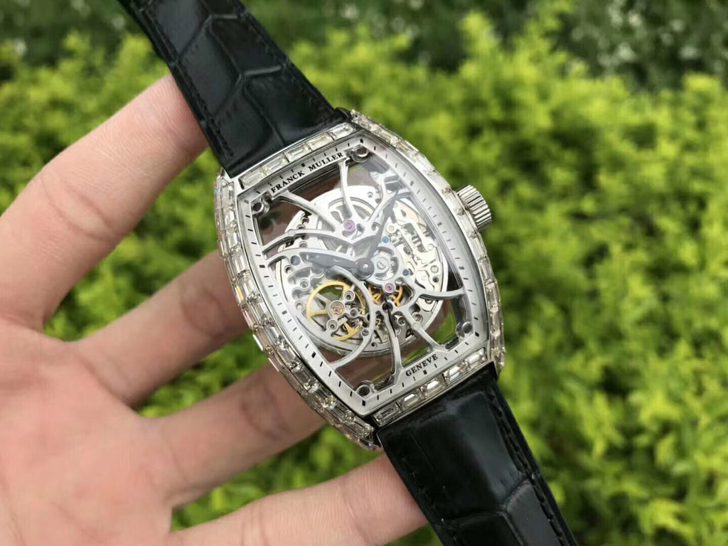 Franck Muller automatic watch for man