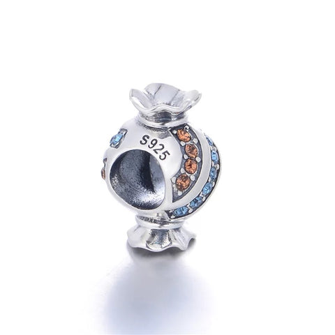 925 sterling silver candy charm