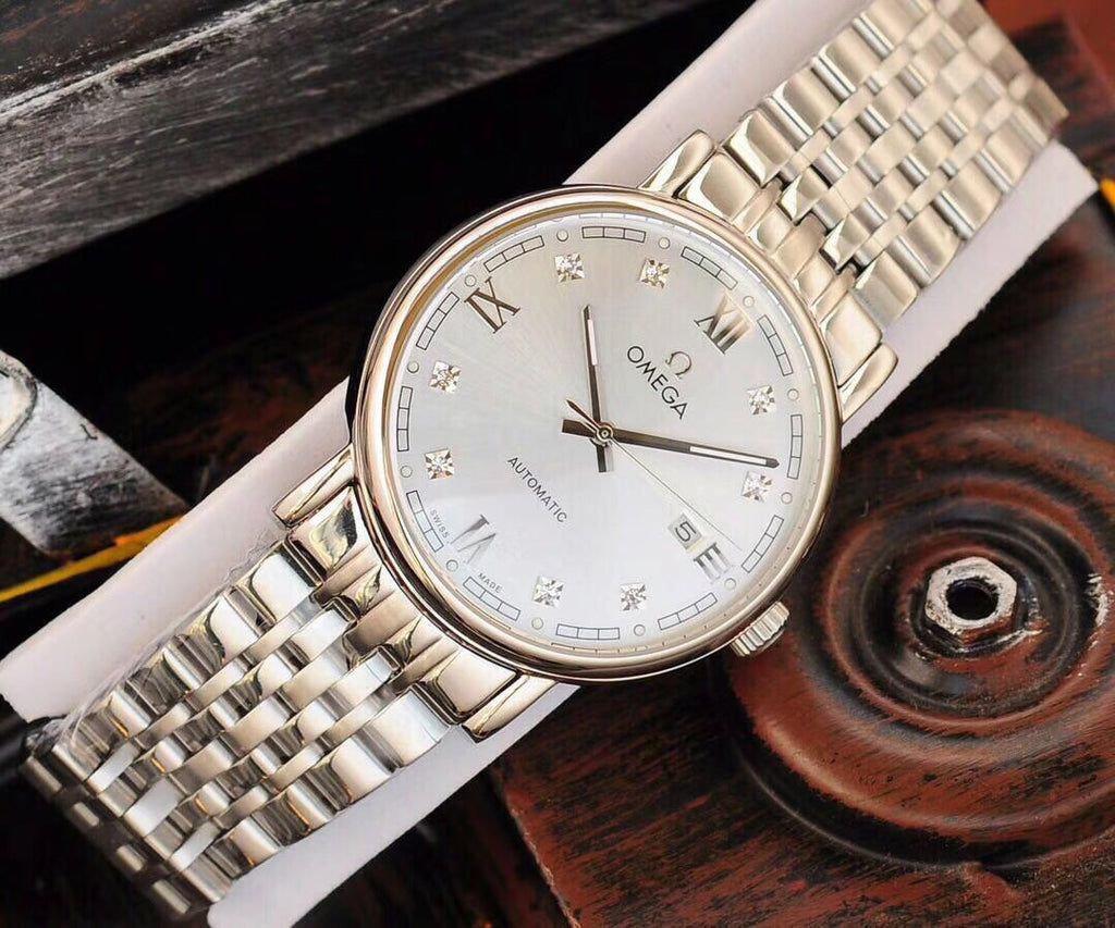 Omega automatic watch