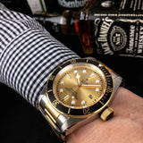 Tudor automatic man watch