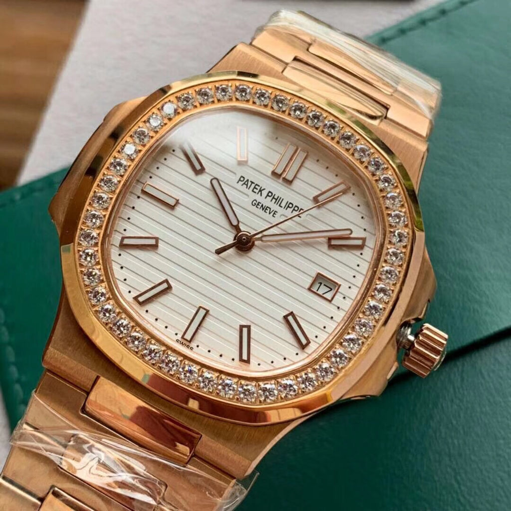 Patek phillip automatic watch