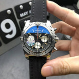 Breitling automatic choromat airborne man watch