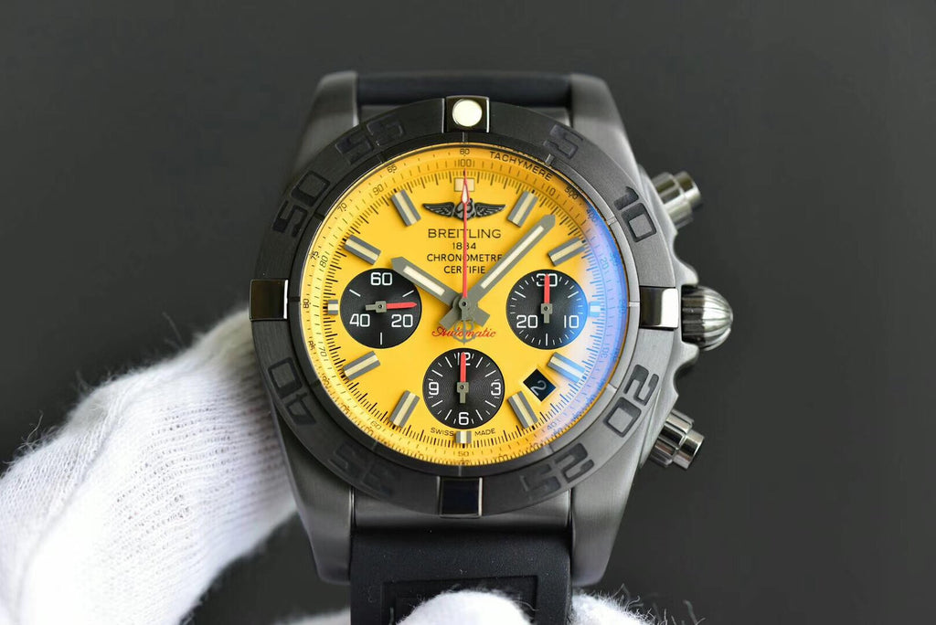 Breitling automatic man watch