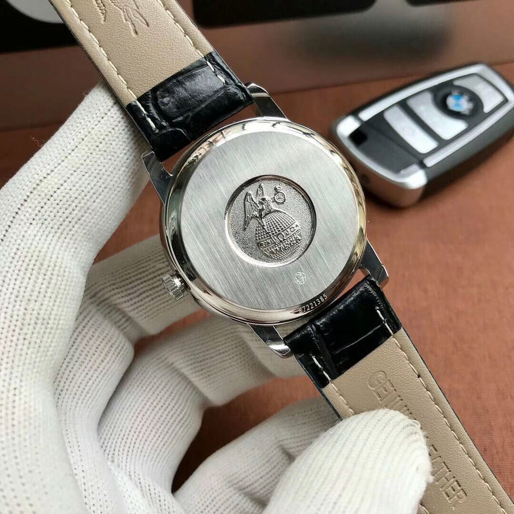 Omega  automatic man woman watch