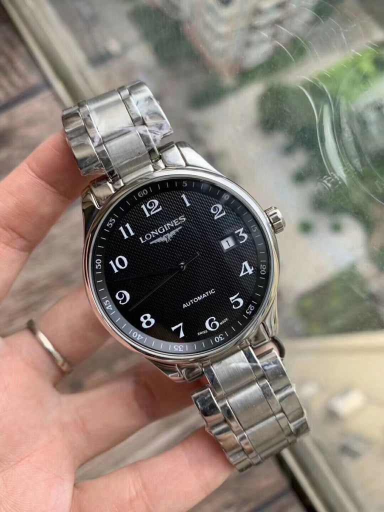 Longines automatic man watch