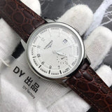 Longines leather belt watch for woman - Xingjewelry