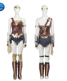 marvel movie wonder woman clothes outfit gift set