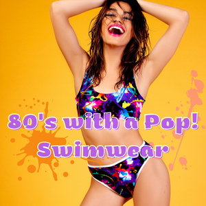 Pool Party Swimwear