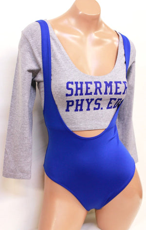 Science Experiment Gym Costume Set