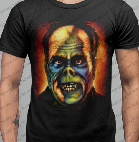 Phantom Of The Opera - T-shirt-Blood Moon Shirts