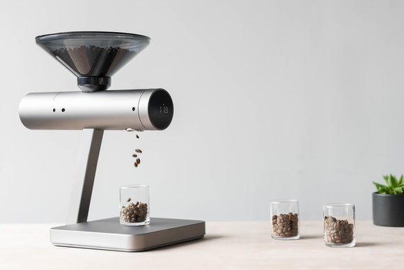 Acaia Orion Bean Doser - アカイア オリオン ビーン ドーザー