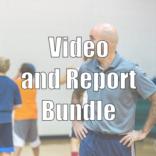 Video and Report Instructional Bundle
