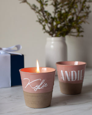 Double Dip Keepcup Candle