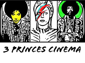 Three Princes Cinema