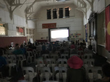 3Princes Outdoor and Indoor Cinema Hire Melbourne Film Festival Package
