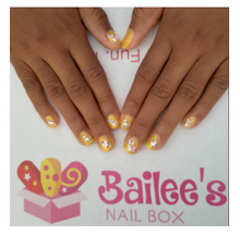 Bailee's Deluxe Nail Box