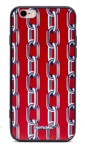 CHAIN PHONE CASE LEGSMARKET
