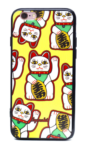 LUCKY CAT CASE